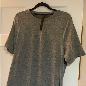 NWT drysense short sleeve